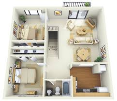 Best  Bedroom Floor Plans Ideas On Pinterest Master Bedroom - Apartment house plans designs