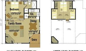22 unique cabin house plans with loft architecture plans 23434