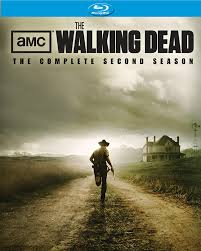 The Walking Dead – Temporada 2 [BD25]