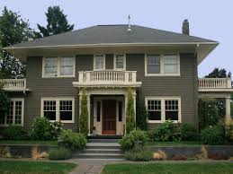 Rancher Style Homes Exterior Painting And Selling Your Home In Kansas City Best