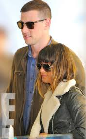 Glee's' Cory Monteith checks out of rehab (pictures) • Hypable