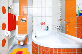 popular types of bathroom wall tiles nice and attractive children