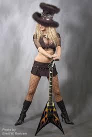 Girls Bedroom Gabriella Gabriella Versace With A Jackson Vee Guitar Girls U0026 Guitars