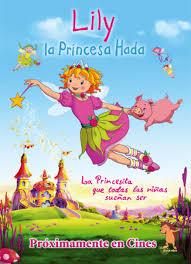Lily La Princesa Ada (2009)