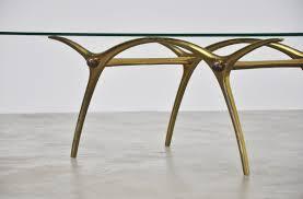 coffee tables astonishing brass coffee table italian with