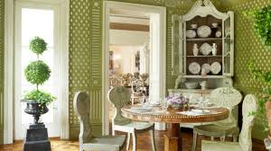How To Decorate Your Dining Room Table How To Decorate Your First Home Southern Living Youtube
