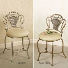 Brass Home Decor by Bathroom Fabulous Home Furniture Decor With Classy Vanity Chair