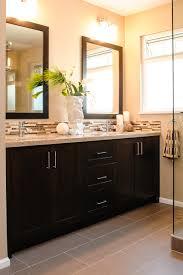 best 25 vanity backsplash ideas on pinterest bathroom renos