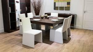 beautiful decoration 8 seat square dining table impressive design