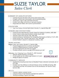 Sample Babysitter Resume by Best Recipe Teen Resume Objective Examples For The Perfect
