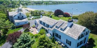 cape cod waterfront homes cape cod ma real estate