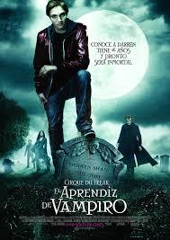El Aprendiz de vampiro (2009) [Latino]