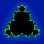 Image result for mandelbrot set
