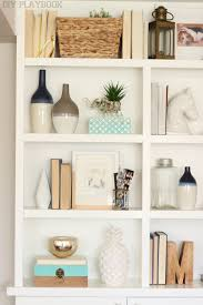 Tips To Decorate Home Best 25 Decorating A Bookcase Ideas On Pinterest Bookshelf