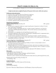 sample of special skills in resume chemistry skills resume free resume example and writing download chemist sample resumes