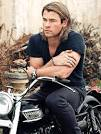 Chris Hemsworth Image Channing Tatum Is Sexiest Man Alive  12 : People. Picture 0