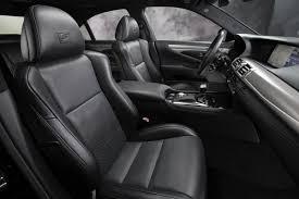 2007 lexus ls 460 interior 2015 lexus ls 460 is top shelf luxury carnewscafe com