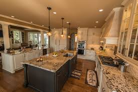 How To Build A Custom Kitchen Island Designing A Kitchen Island In Alpharetta Roswell Milton Cheryl