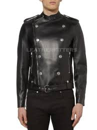 mens textile motorcycle jacket men leather spring special moto jacket double breasted men