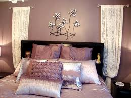 Green Bedroom Wall Designs Exclusively Decorate The Bedroom With Handful Ideas For Ladies