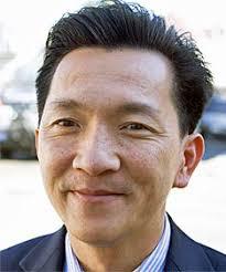 "... vote in favor of healthcare was Louisiana's bold Joseph ""Anh"" Cao – who ... - cao"