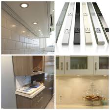 kitchen under cupboard lighting under cabinet outlets kitchen design idea hide your electrical