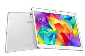 Samsung, Galaxy, Tab, S, Tablet