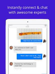 got it    Homework Help Math  Chem  Physics on the App Store iTunes   Apple iPad Screenshot