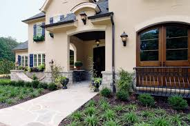 french country style homes exterior home style