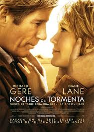 Noches de tormenta (2008) [Latino]