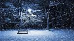 Wallpapers Backgrounds - Winter street bench lamp post 1920x1080 (wallpapers nature winter street bench lamp post 1920x1080 pickywallpapers)