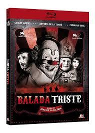 Balada Triste film complet