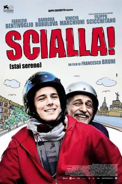 Risultati immagini per FRANCESCO BRUNI, SCIALLA FILM