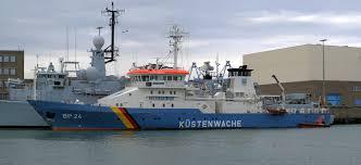 Bad Bramstedt-class patrol vessel