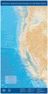 Map Florida Gulf Coast by Maps National Marine Sanctuaries