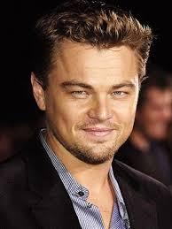 and Leonardo DiCaprio