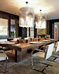 Best  Contemporary Dining Table Ideas On Pinterest Watch El - Large dining rooms