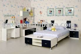Affordable Girls Bedroom Furniture Sets Kids Bedroom Furniture Set With Bedroom Sets For Kids Decor Image