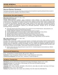 Maintenance Technician Resume Sample by Cable Technician Resume Resume Badak