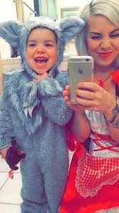 best 25 toddler wolf costume ideas on pinterest baby wolf