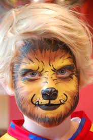 9 best realistic face painting images on pinterest halloween
