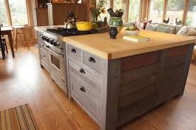 Stove In Kitchen Island Rustic Kitchen Design Ideas Cool Cooker Hood On The Stove White