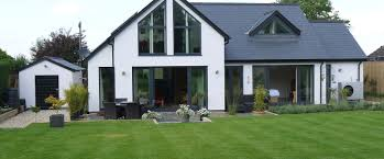 A Frame House Kit Potton Self Build Homes Beautifully Tailored Using Timber Frame