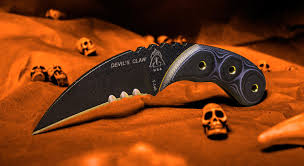 tops knives devil u0027s claw 3