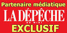 La Dépêche du Midi Aveyron - 4lfocom