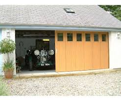 side sectional sliding garage doors rundum meir esi building