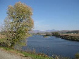 Missisquoi River