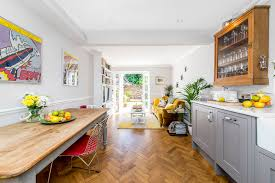 London Flat Conversion From A Onebed To A Twobed - Two bedroom flats in london