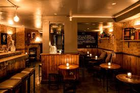 The best bars for a date in London   London Evening Standard