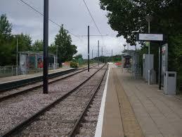 Harrington Road tram stop